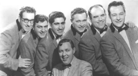 Bill haley his comets