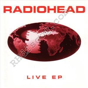 radiohead discography download blogspot