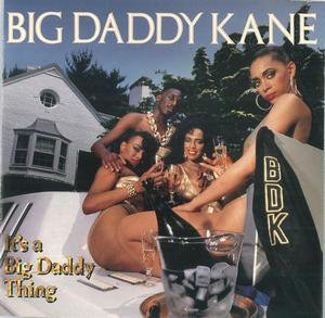 Big Daddy Kane Torrent