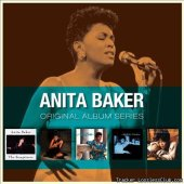 Anita Baker - Original Album Series (2011) [FLAC (tracks + .cue)]