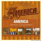 America - Original Album Series (2011) [FLAC (tracks + .cue)]