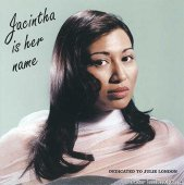 Jacintha - Jacintha Is Her Name (Dedicated To Julie London) (2003) [SACD (iso)]