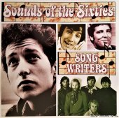 VA - Sounds Of The Sixties - Song Writers (2004) [FLAC (tracks + .cue)]