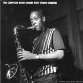 Sonny Stitt - The Complete Roost Sonny Stitt Studio Sessions (2001) [FLAC (tracks + .cue)]