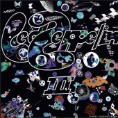 Led Zeppelin - Led Zeppelin III (HD Remastered Deluxe Edition) (1970/2014) [FLAC (tracks)]