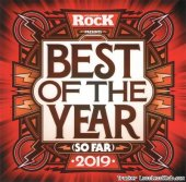 VA - Classic Rock Presents - Best Of The Year (So Far) (2019) [FLAC (image + .cue)]