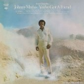 Johnny Mathis - You've Got a Friend (1971/2016) [FLAC (tracks)]