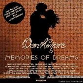 Don Amore - Memories of Dreams (2018) [FLAC (tracks)]