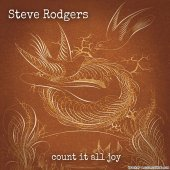 Steve Rodgers - Count It All Joy (2019) [FLAC (tracks)]