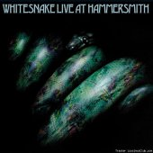 Whitesnake - Live At Hammersmith (2014) [FLAC (tracks)]