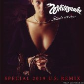 Whitesnake - Slide It In (Special 2019 U.S. Remix) (1984/2019) [FLAC (tracks)]