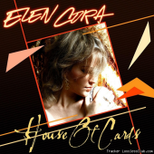 Elen Cora - House Of Cards (2012) [FLAC (tracks)]