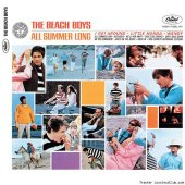 The Beach Boys - All Summer Long (1965/2015) [FLAC (tracks + .cue)]