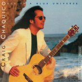 Craig Chaquico - Once In A Blue Universe (1997) [FLAC (image + .cue)]