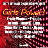 VA - Delta Ultimate Collection presents: Girls Power! (2019) [FLAC (tracks)]