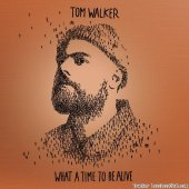 Tom Walker - What A Time To Be Alive (Deluxe Edition) (2019) [FLAC (tracks)]