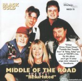Middle Of The Road - Black Gold (1976/2001) [FLAC (tracks + .cue)]