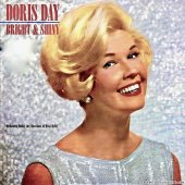 Doris Day - Cuttin' Capers • Bright And Shiny (Remastered) (2019) [FLAC (tracks)]