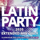 VA - Latin Party 2020 [FLAC (tracks)]