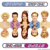 Steps - Step One (1998) [FLAC (tracks)]