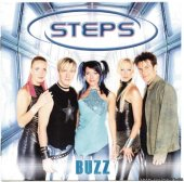 Steps - Buzz (2000) [FLAC (tracks)]