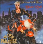 VA - Blues Paradise - Blues Rock Vol.4 (2001) [APE (image + .cue)]
