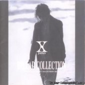 X Japan - Ballads Collection (1999) [FLAC (tracks + .cue)]