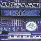 DJ T Project - Prior (2008) [FLAC (tracks + .cue)]