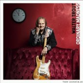 Walter Trout - Ordinary Madness (2020) [FLAC (tracks + .cue)]