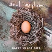 Soul Asylum - Hurry up and Wait (2020) [FLAC (tracks + .cue)]