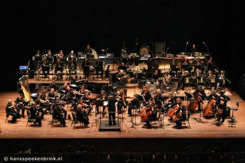 The Metropole Orchestra