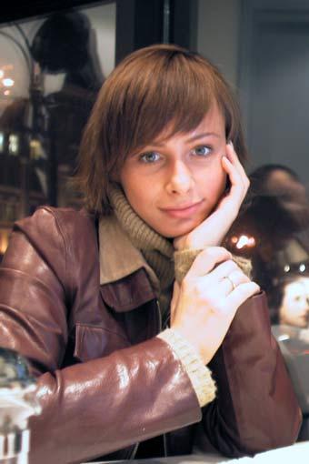 Александра Зверева Sasha Zvereva Ядовита