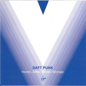 torrent discovery daft punk