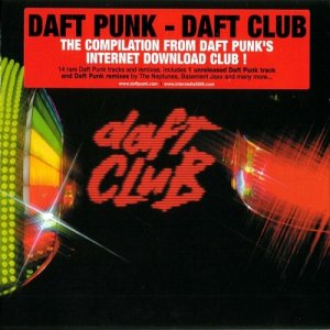 torrent daft punk homework flac