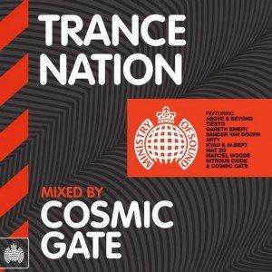 ministry of sound trance nation 2003