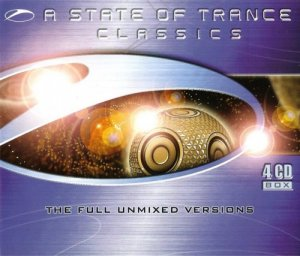 A State of Trance Classics Vol. 11 CD 1 - YouTube
