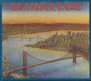 LosslessClub :: Grateful Dead - Beyond Description (1973-1989/2004