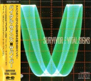 survivor discography flac