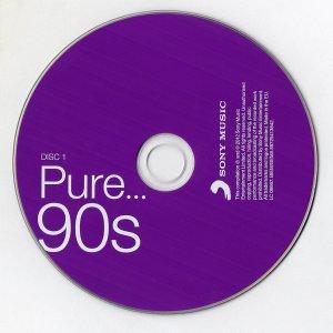 LosslessClub :: VA - Pure    Collection 50s 60s 70s 80s 90s (2012
