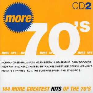 LosslessClub :: VA - Greatest Hits Of The 70's & More Greatest Hits