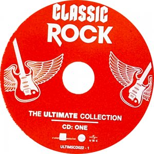 Classic rock collection torrent