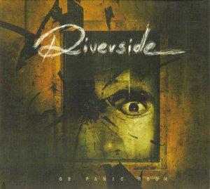 LosslessClub :: Riverside (2004 - 2018) [FLAC (image +  cue