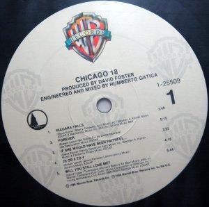 Losslessclub:: chicago (1968 1988) [vinyl] [flac (image +. Cue.