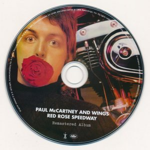 LosslessClub :: Paul McCartney And Wings - Red Rose Speedway