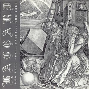 Haggard - Awaking The Centuries (2000) FLAC, lossless