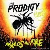 The Prodigy - World's On Fire (2011) [FLAC (tracks + .cue)]