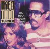 Ike and Tina Turner - Too Much Woman For One Man (1993/2017) [FLAC (image + .cue)]