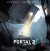 Aperture Science Psychoacoustic Laboratories - Portal 2: Songs to Test By (2015) [FLAC (tracks)]
