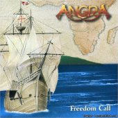 Angra - Freedom Call (1996) [FLAC (tracks + .cue)]