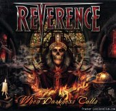 Reverence - When Darkness Calls (2012) [WV (image + .cue)]